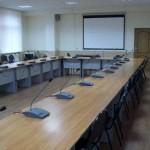 Международный учебный центр МВД